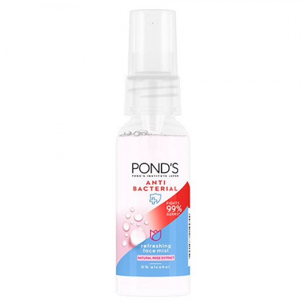 Pond's Anti-Bacterial Refreshing Face Mist