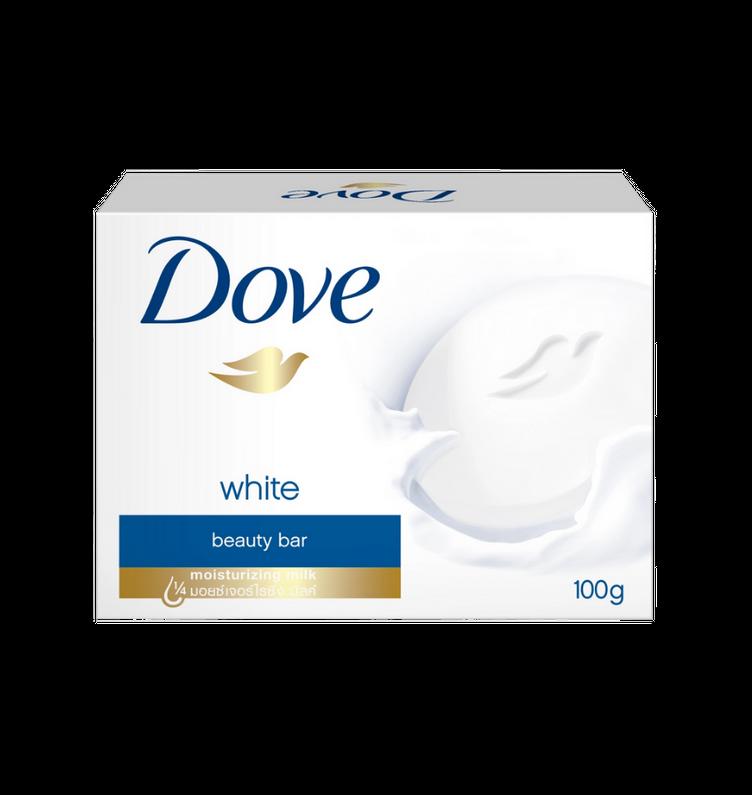 Dove Bar White