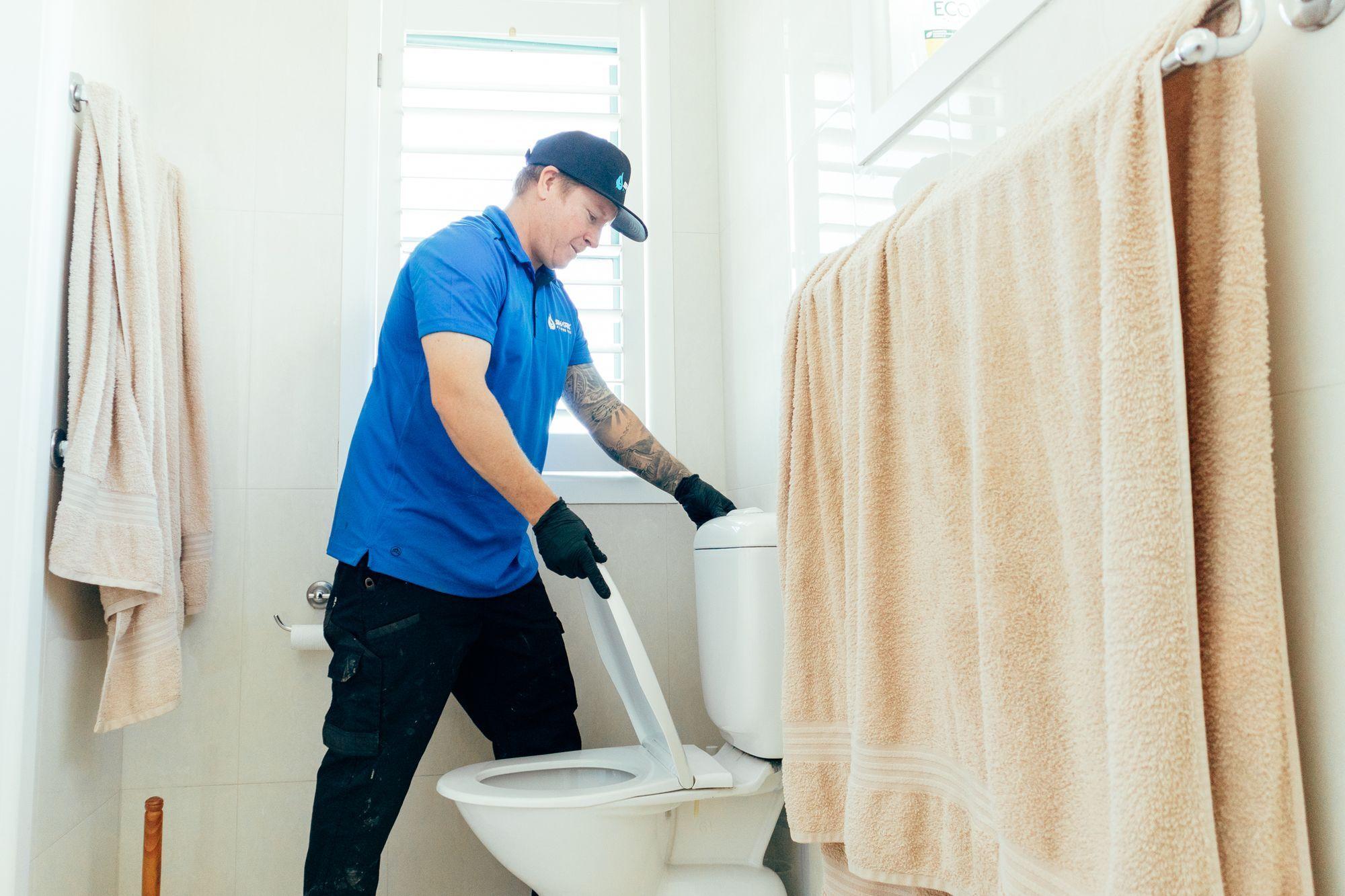 Gold Coast Toilet Plumbers