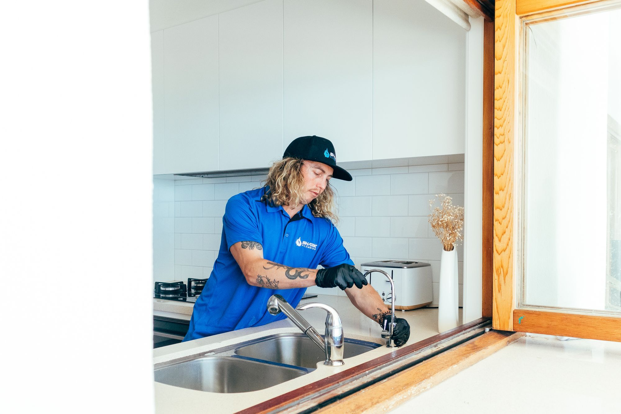Gold Coast Water Filter Replacement