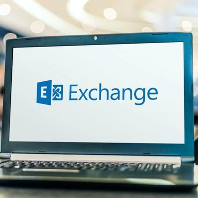 Exchange hack