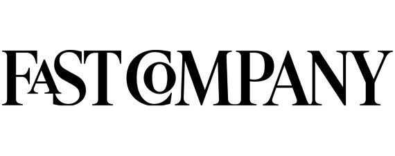 fast company press logo about ephemeral tattoos
