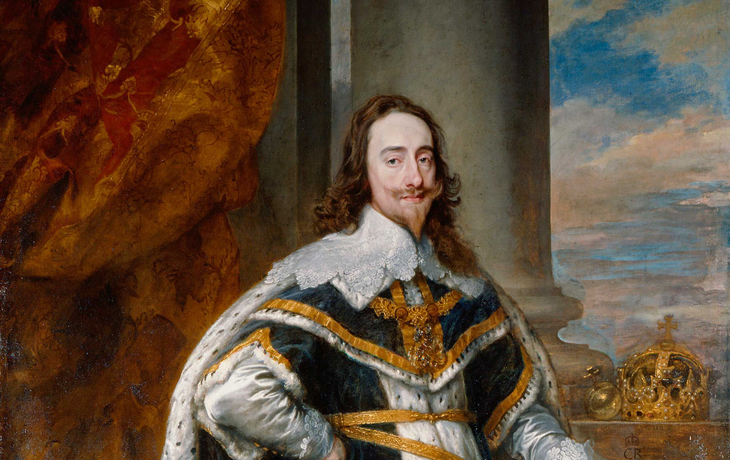 Stuart Crystal: Jewels for a Martyred King