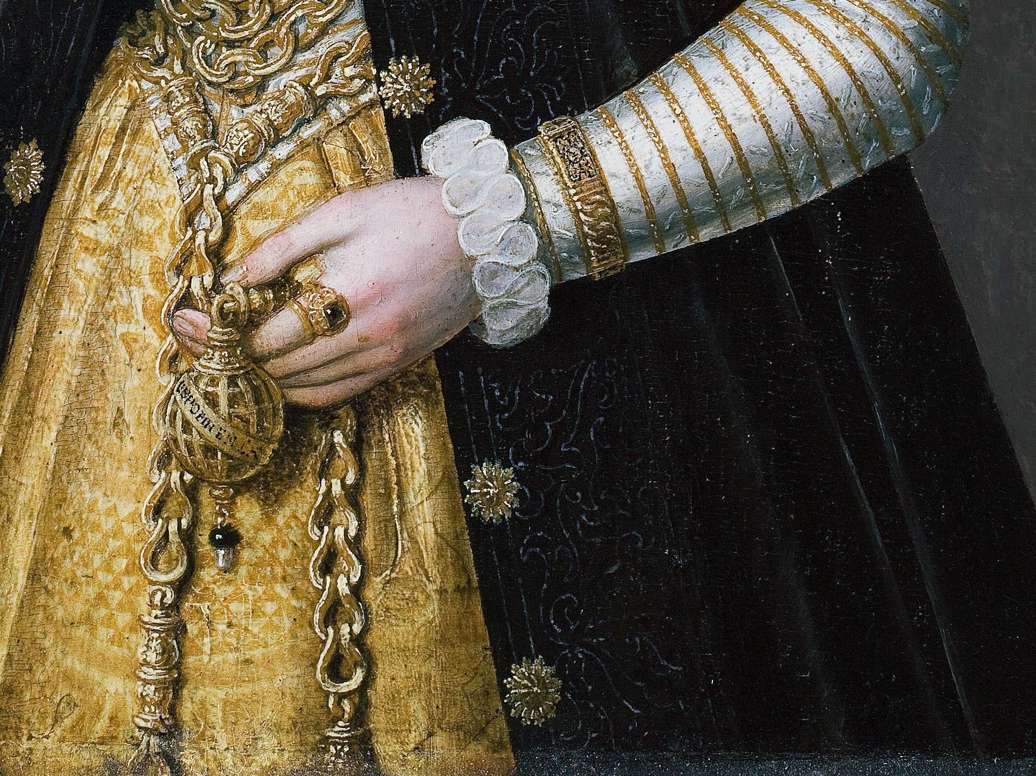 Aromatic Jewelry