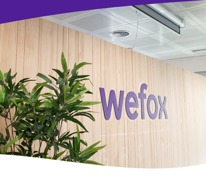 wefox about us