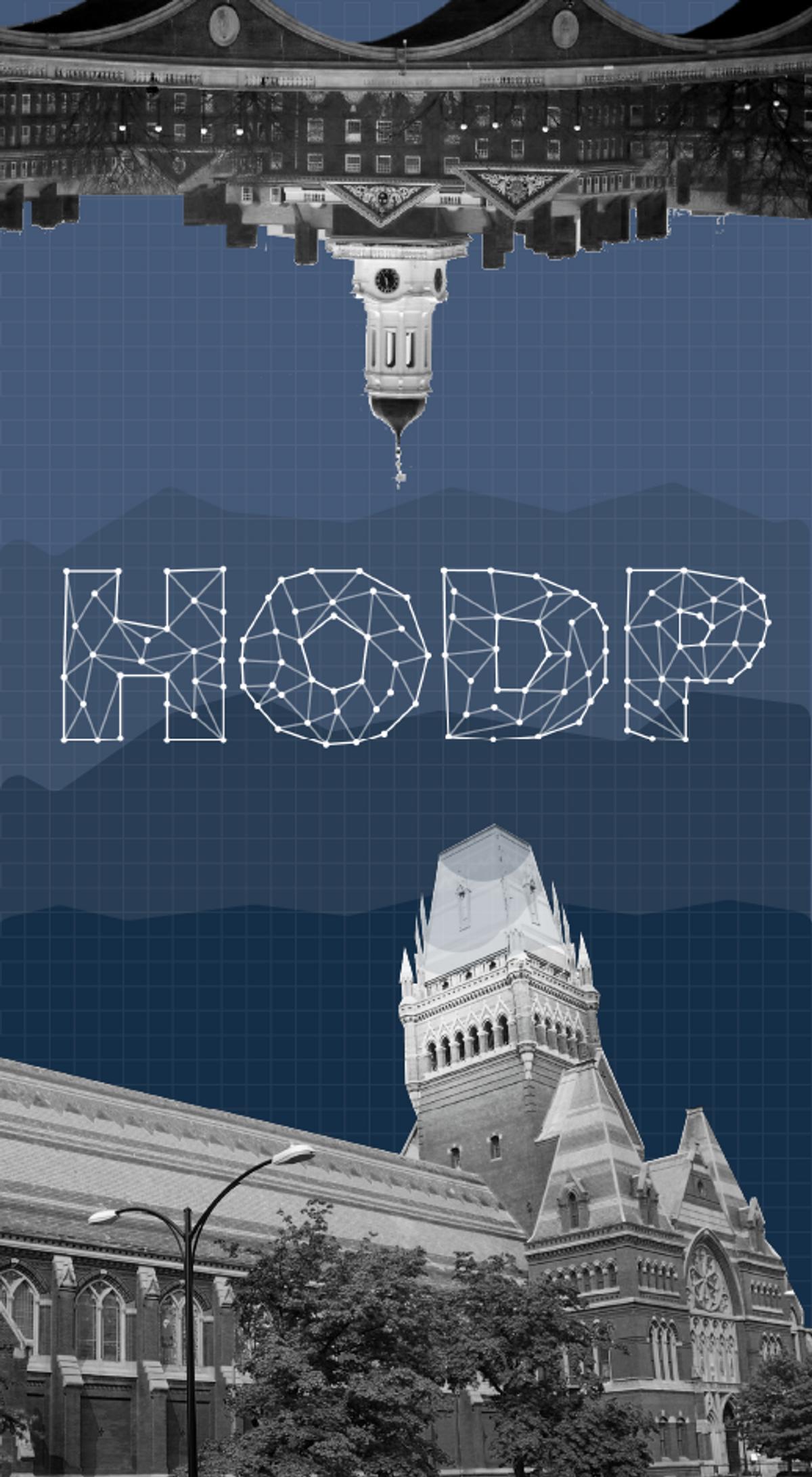 Join HODP