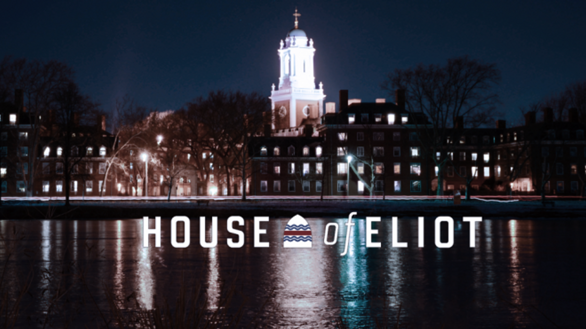 House of Eliot (play on House of Cards)