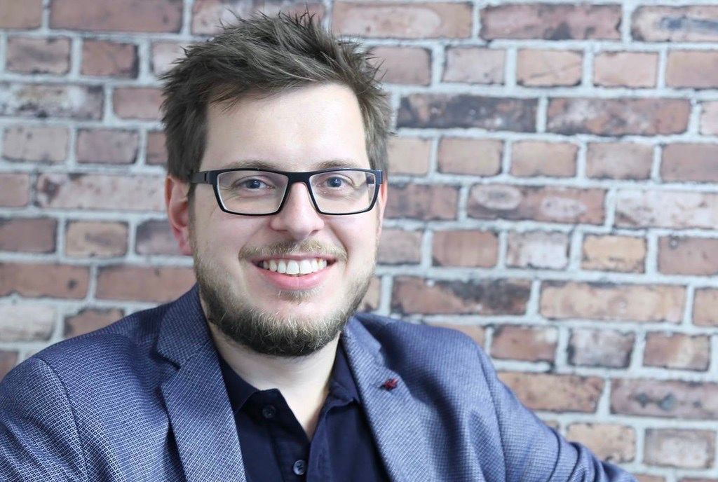 Michael Türk, Lead Solution Specialist, Spryker Systems GmbH
