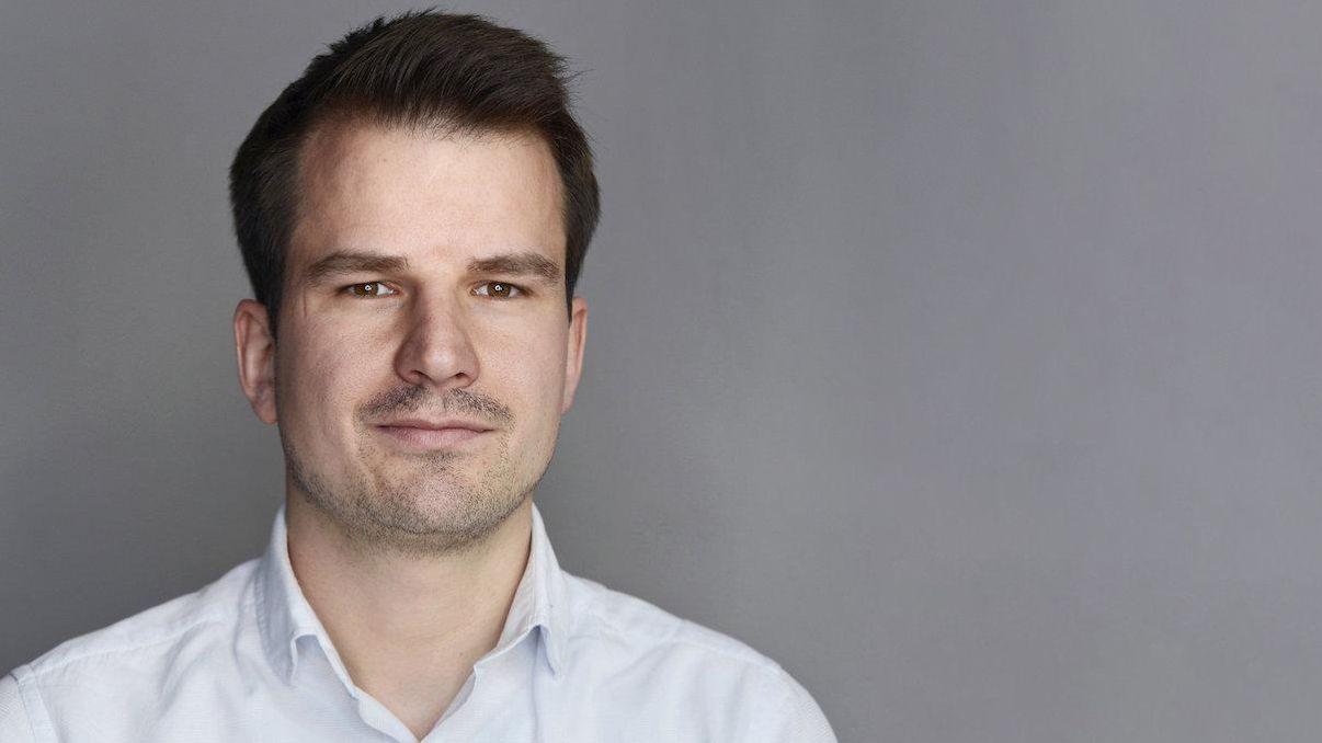 Lars Markull, API Evangelist, figo GmbH