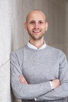 Nikolai Skatchkov, CEO