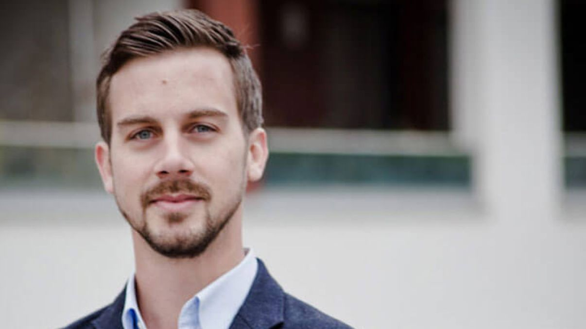 Peter Schindlmeier, founder, casavi GmbH