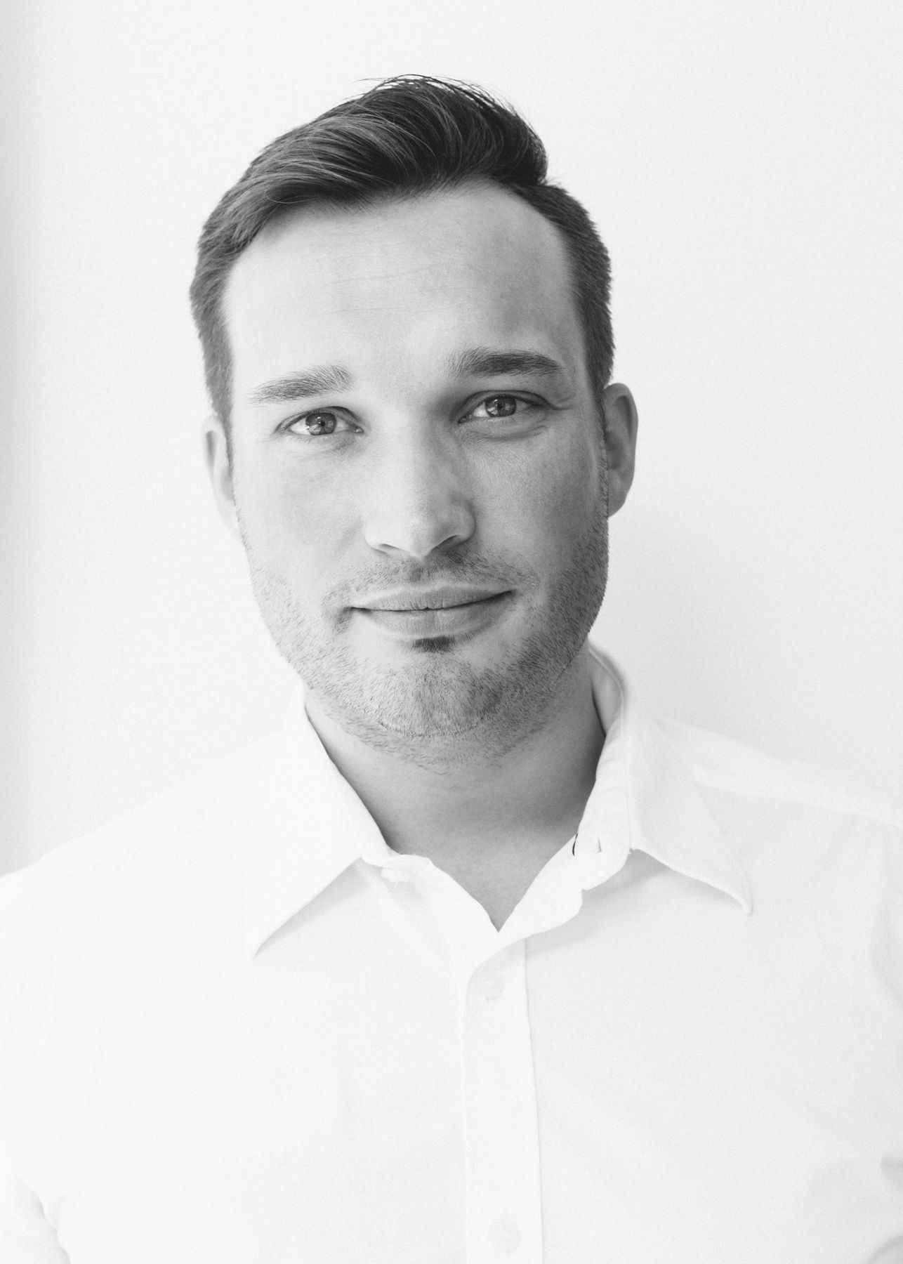Roman Finke, Founding & Managing Partner at torq.partners