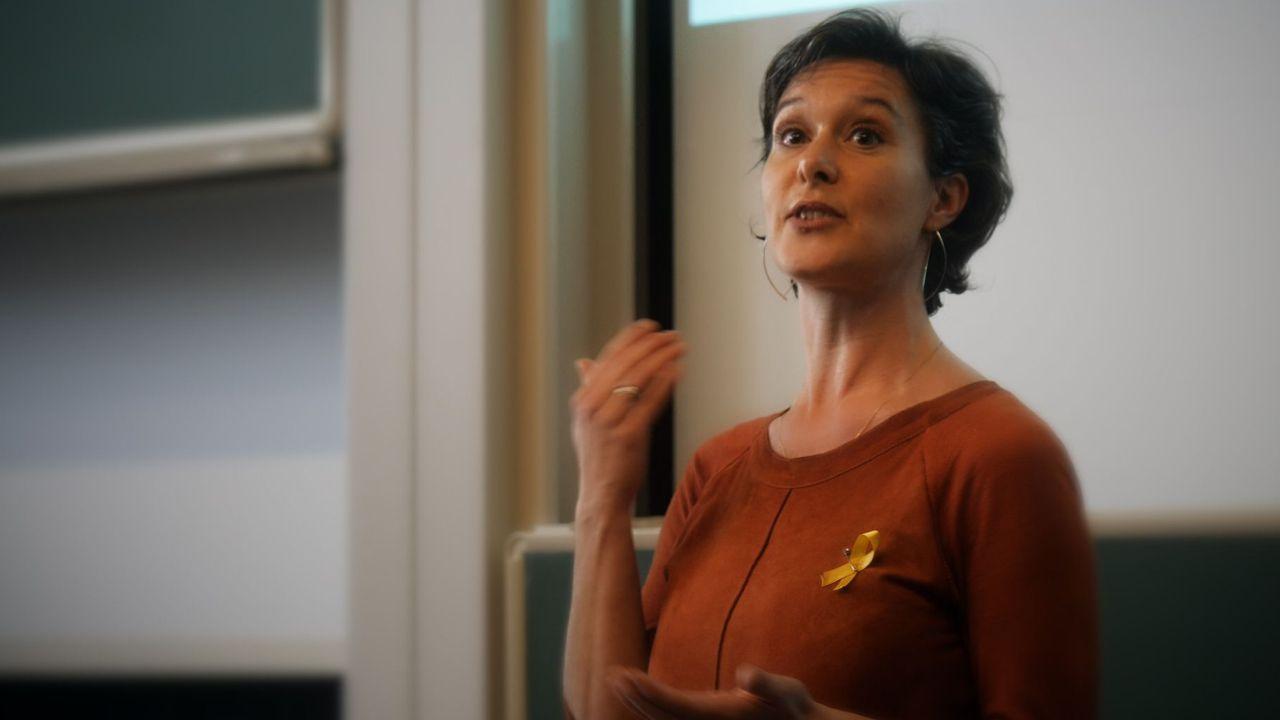 Laura Prat, Events Lead, EIT Health