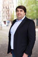 Roman Leicht, CTO