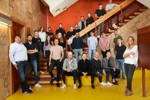 Circula Team, September 2020