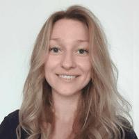 Anastasiia Matsukatova, QA Analyst