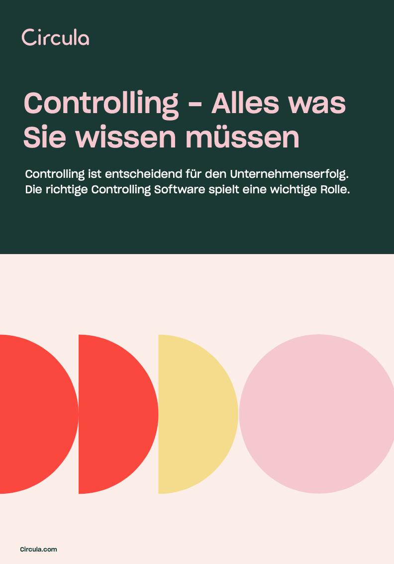 Controlling - Alles was Sie wissen müssen