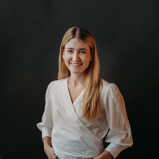 Photo of Mallorie Roberts
