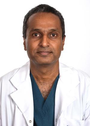 Dr. CS Pramesh Tata Memorial Centre, Mumbai