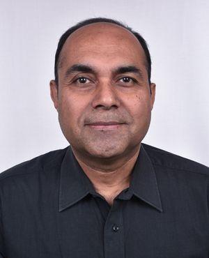 Dr. Pankaj Chaturvedi Tata Memorial Centre, Mumbai