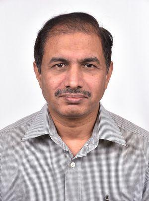 Dr. Kumar Prabash Tata Memorial Centre, Mumbai