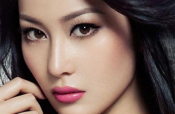 Permanent brows lips eyeliner