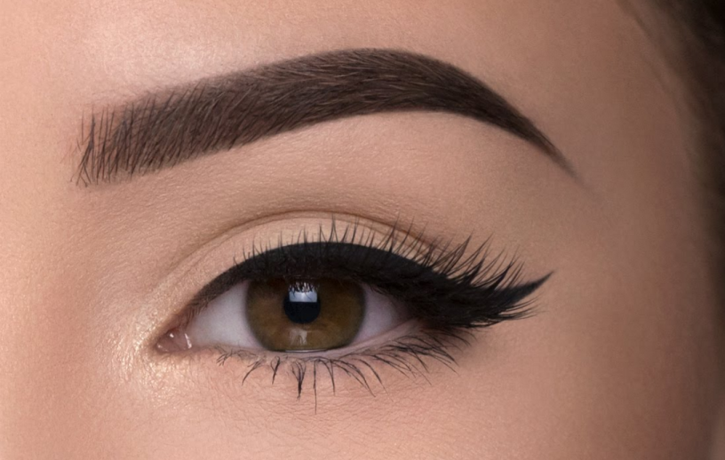 Ombre eyebrows nyc