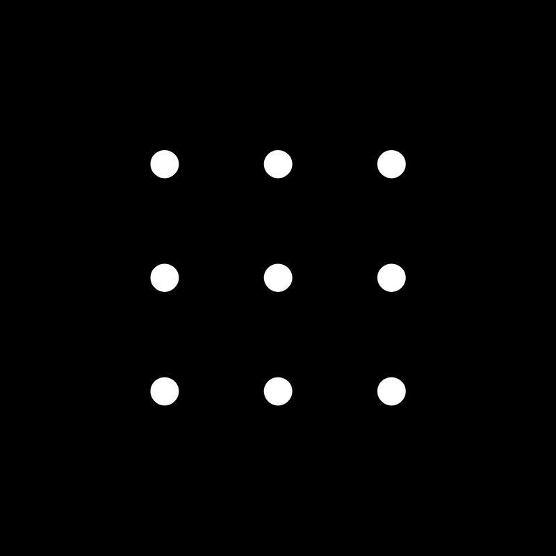 The Nine Dot Problem: Exploring Imagined Restrictions