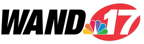 WAND TV NBC logo