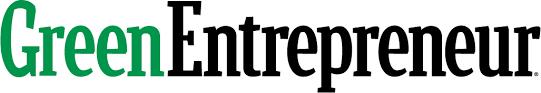 Green Entrepreneur logo