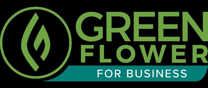 Green Flower for Business