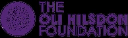 TOHF Logo