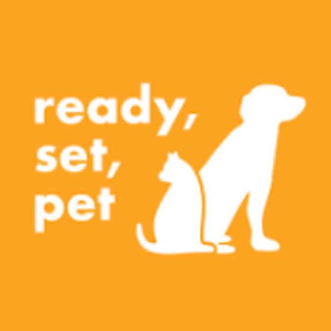 Ready, Set, Pet
