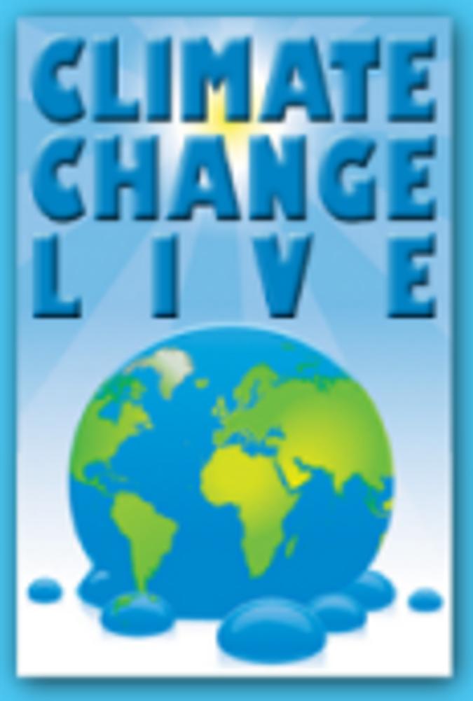 Climate Change Live