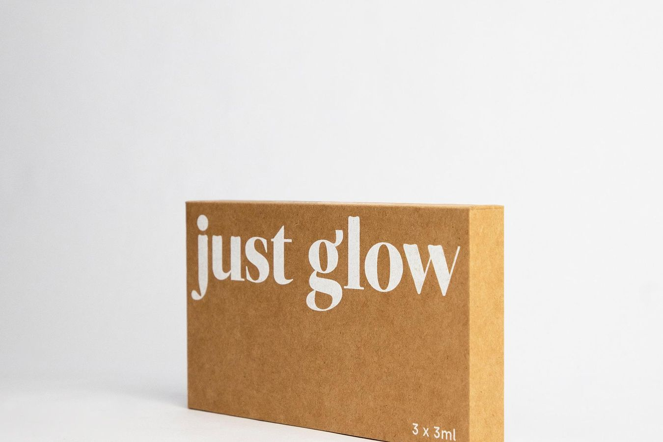 Just Glow Refill Gel Syringes