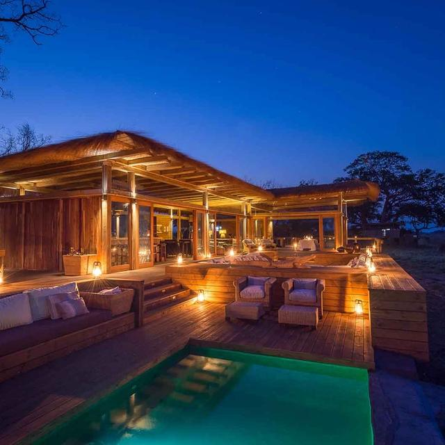 Scenic Splendour Luxury