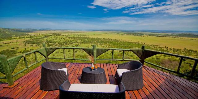 Soroi Serengeti Lodge