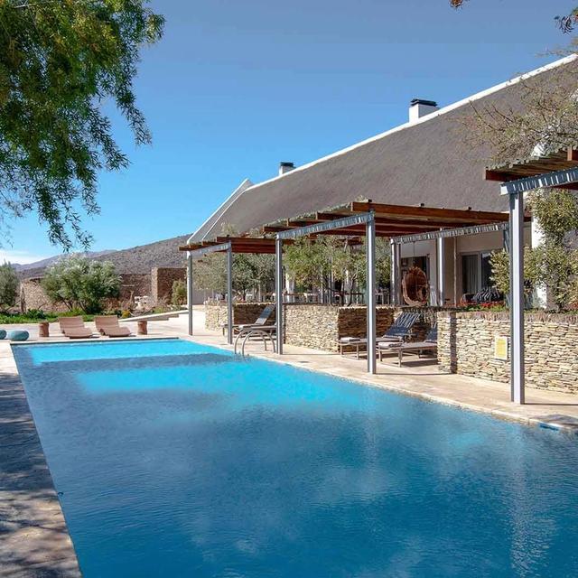 Gondwana Lodge