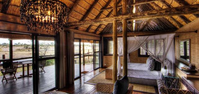 Vic Falls & Botswana Romance