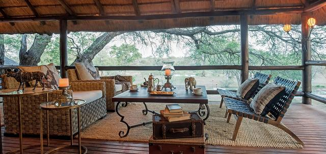 Ultimate Kruger Journey Luxury