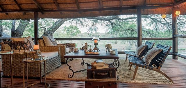Ultimate Kruger Journey Luxury