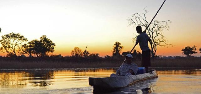 Afrika Ecco Mobile Safari