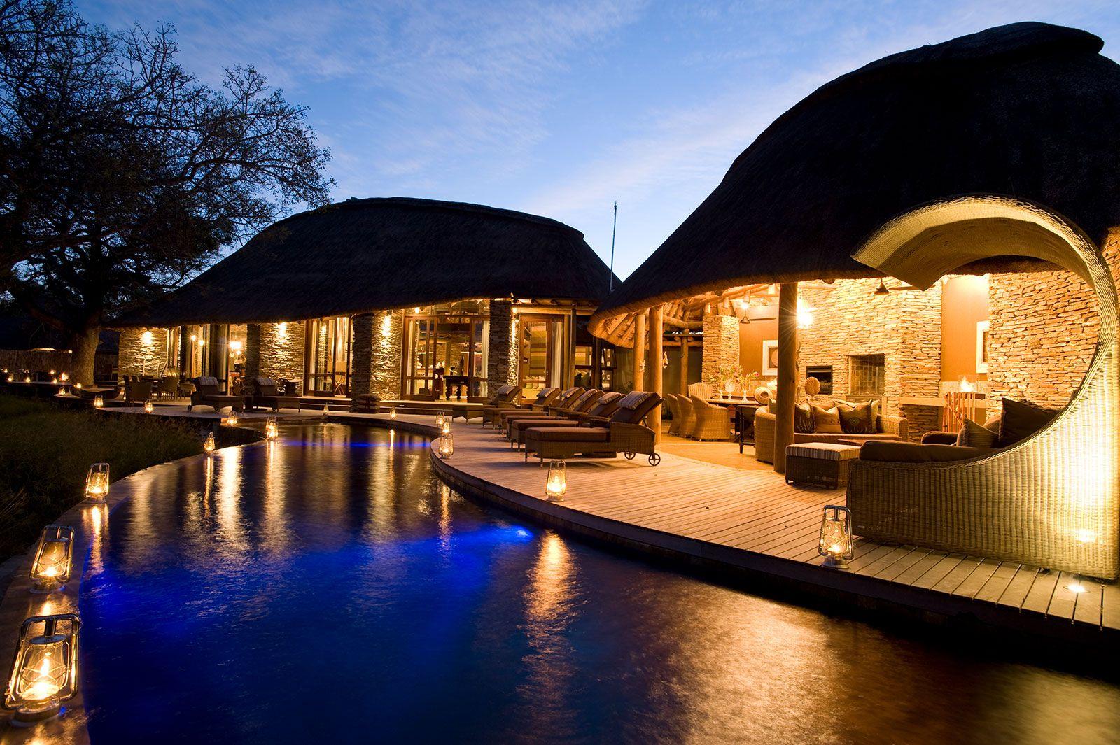 Makanyi Lodge