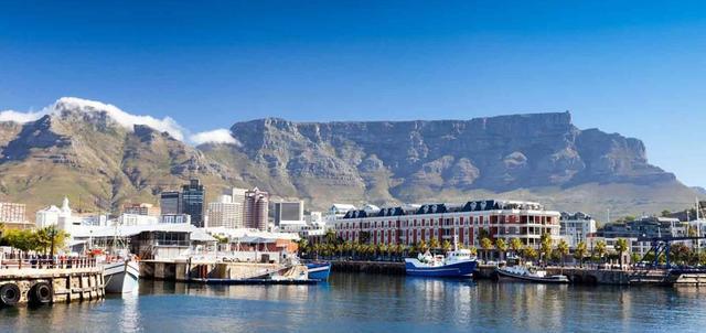 Cape Town Safaris