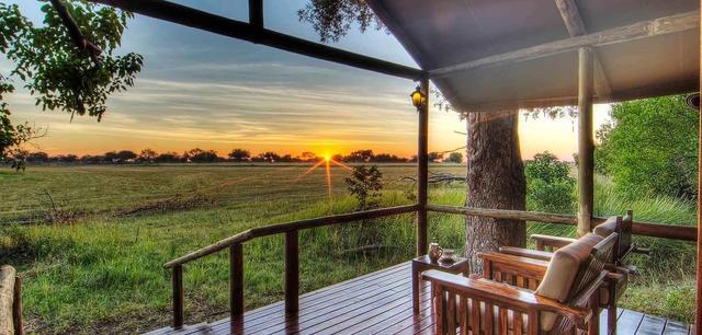 Okavango and Chobe Highlights