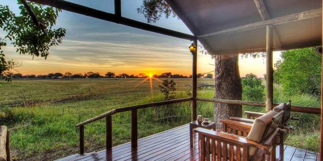Okavango and Chobe Highlights