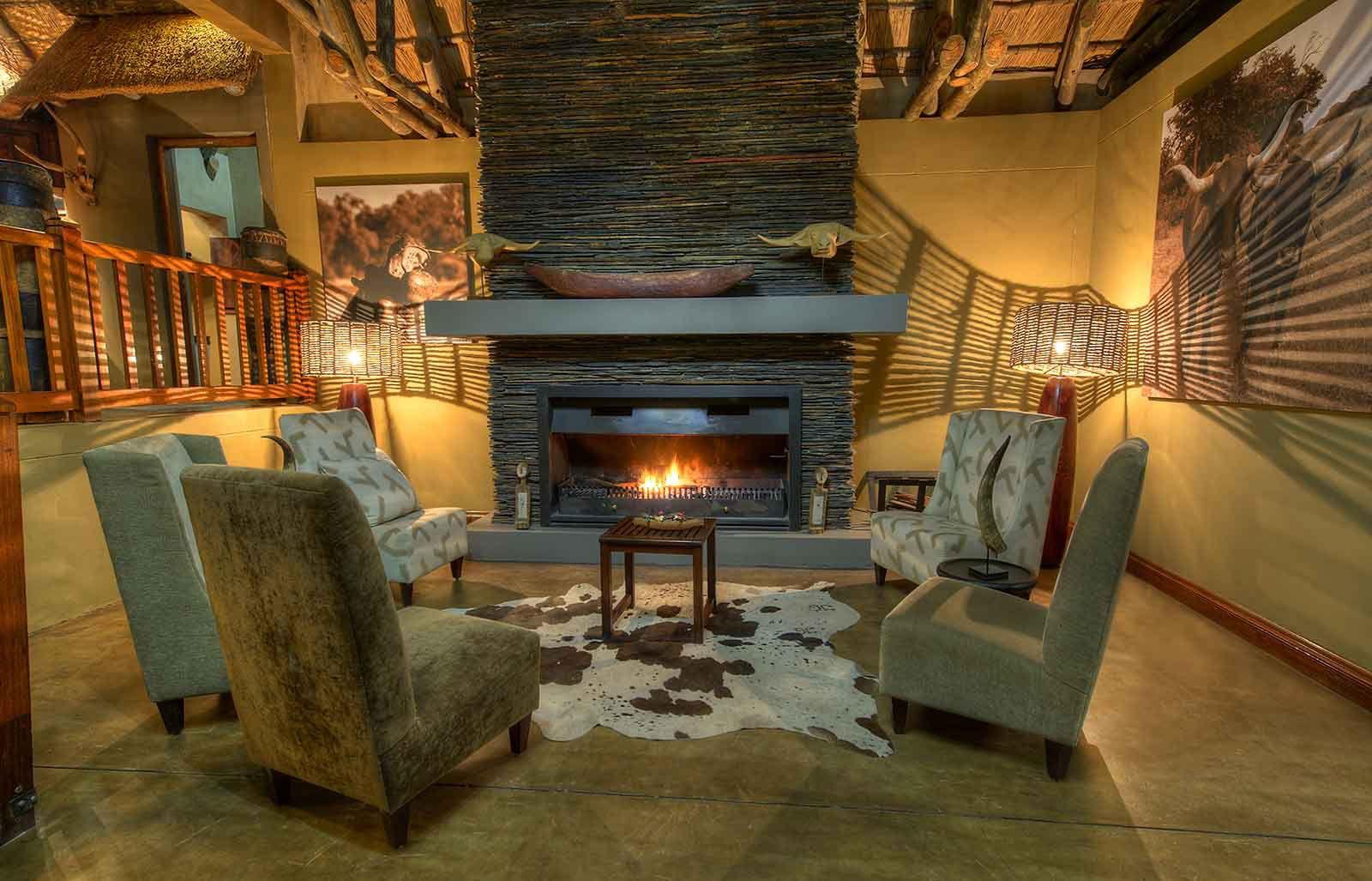 Divava Okavango Lodge