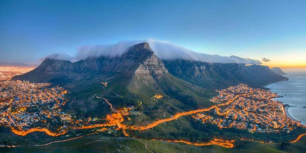 South Africa Tours and Safaris with Sun Safaris