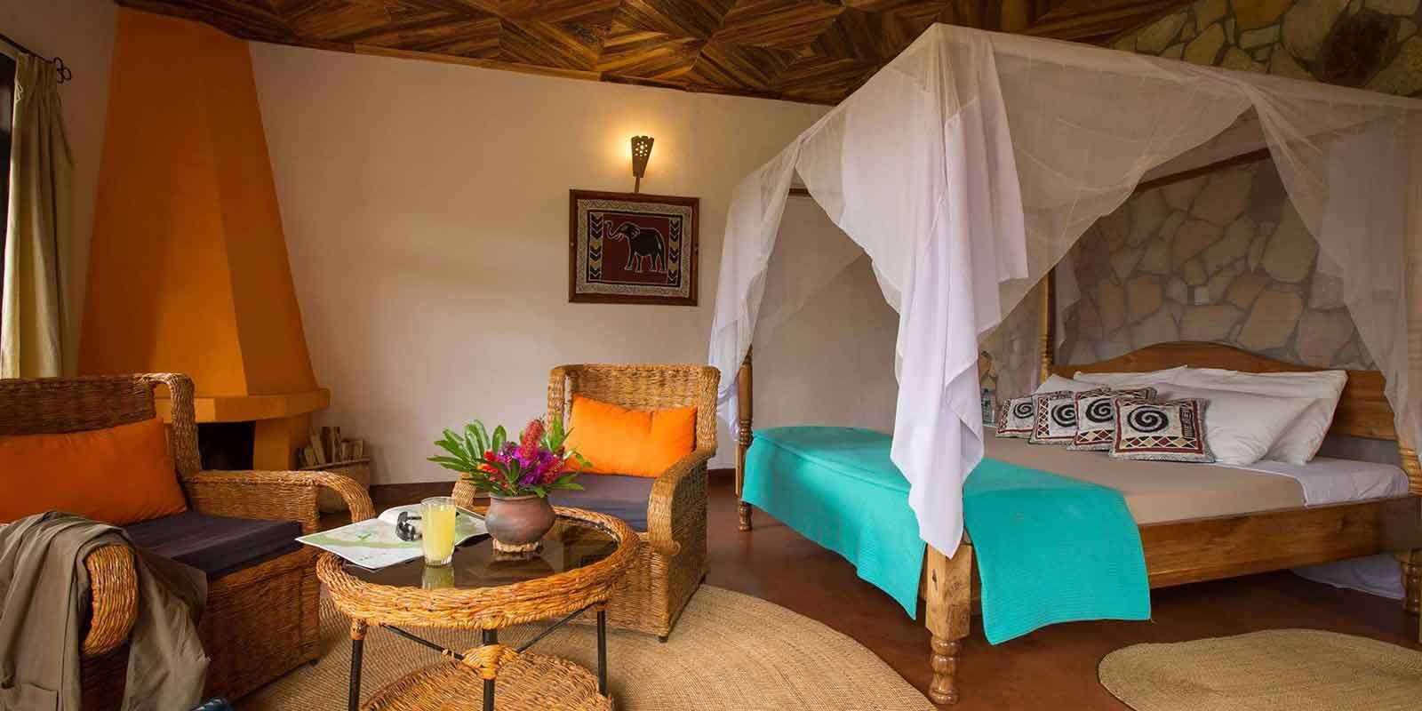 Bougainvillea Safari Lodge 2021