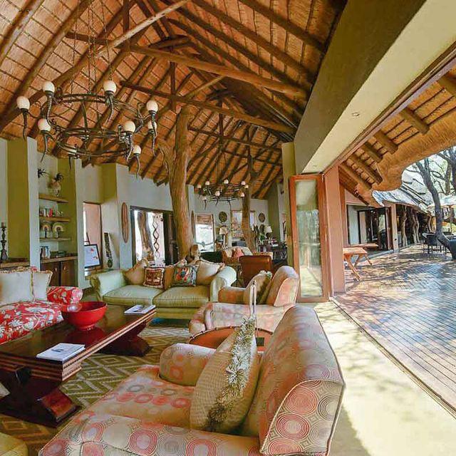 Motswiri Private Safari